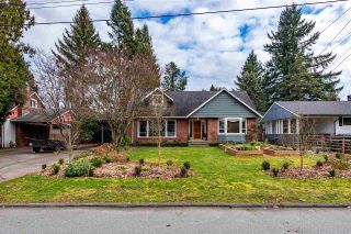 Main Photo: 2336 CLARKE Drive in Abbotsford: Central Abbotsford House for sale : MLS®# R2544069