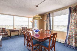 Photo 6: 1702A 500 EAU CLAIRE Avenue SW in Calgary: Eau Claire Apartment for sale : MLS®# C4242368