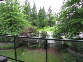"""Photo 12: #206 33688 KING RD in ABBOTSFORD: Poplar Condo for rent in """"COLLEGE PARK PLACE"""" (Abbotsford)"""