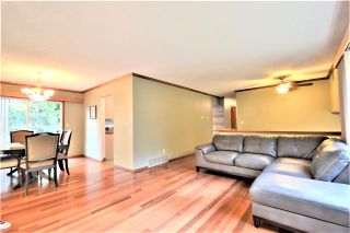 Photo 4: 3662 EVERGREEN Street in Port Coquitlam: Lincoln Park PQ House for sale : MLS®# R2534123