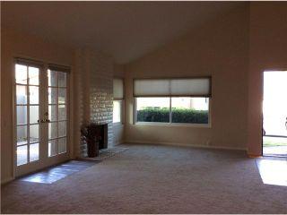 Photo 8: RANCHO BERNARDO Townhouse for sale : 2 bedrooms : 17455 Ashburton Road in San Diego