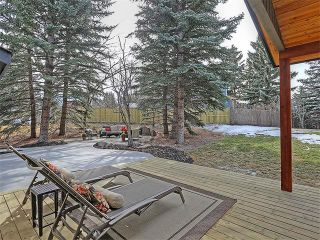 Photo 45: 240 PUMP HILL Gardens SW in Calgary: Pump Hill House for sale : MLS®# C4052437