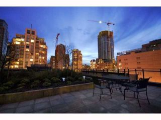 """Photo 4: 788 Richards in Vancouver: Downtown Condo for sale in """"L'HERMITAGE"""" (Vancouver West)  : MLS®# V838200"""