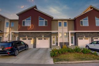 Main Photo: 568 Redstone View NE in Calgary: Redstone Row/Townhouse for sale : MLS®# A1156277