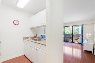 """Photo 7: 214 436 SEVENTH Street in New Westminster: Uptown NW Condo for sale in """"Regency Court"""" : MLS®# R2608175"""