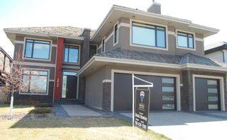 Photo 39: 3629 WESTCLIFF Way in Edmonton: Zone 56 House for sale : MLS®# E4248253