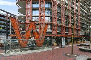 """Photo 36: 2705 128 W CORDOVA Street in Vancouver: Downtown VW Condo for sale in """"Woodwards"""" (Vancouver West)  : MLS®# R2616556"""