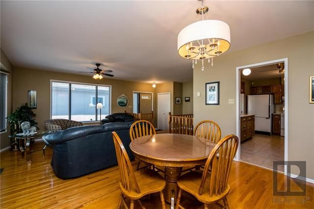 Photo 4: Photos: 940 Weatherdon Avenue in Winnipeg: Crescentwood Residential for sale (1Bw)  : MLS®# 1828216