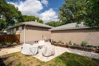 Photo 19: 136 Edward Avenue West in Winnipeg: West Transcona Residential for sale (3L)  : MLS®# 202119487