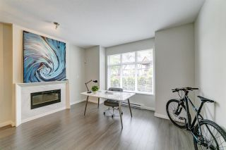"""Photo 3: 5 3400 DEVONSHIRE Avenue in Coquitlam: Burke Mountain Townhouse for sale in """"Colborne Lane by Polygon"""" : MLS®# R2487506"""