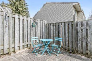 Photo 32: 51 Orange Mill Court: Orangeville Condo for sale : MLS®# W5164704