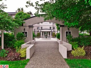 Photo 1: 112 1533 BEST Street: White Rock Condo for sale (South Surrey White Rock)  : MLS®# F1215388