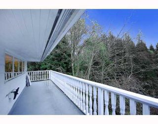 Photo 10: 608 SOUTHBOROUGH Drive in West Vancouver: British Properties House for sale : MLS®# V797221