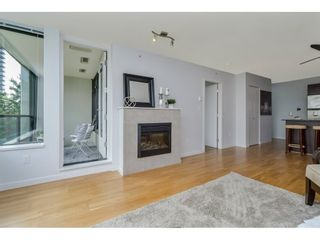 """Photo 7: 401 4182 DAWSON Street in Burnaby: Brentwood Park Condo for sale in """"TANDEM 3"""" (Burnaby North)  : MLS®# R2193925"""