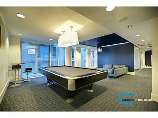 Photo 13: # 601 1499 W PENDER ST in Vancouver: Coal Harbour Condo for sale (Vancouver West)  : MLS®# V1048656