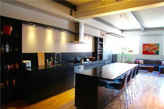 Photo 5: 326 Carlaw Ave Unit #215 in Toronto: South Riverdale Condo for sale (Toronto E01)  : MLS®# E3574849