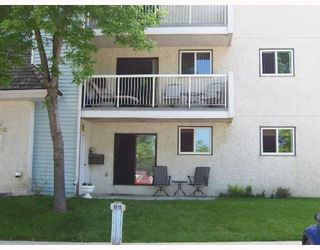 Photo 1: 2111 100 PLAZA Drive in WINNIPEG: Fort Garry / Whyte Ridge / St Norbert Condominium for sale (South Winnipeg)  : MLS®# 2709315