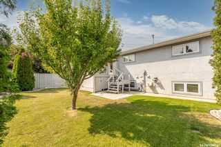 Photo 40: 78 Lewry Crescent in Moose Jaw: VLA/Sunningdale Residential for sale : MLS®# SK865208