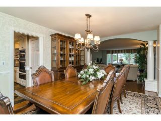 """Photo 6: 18102 CLAYTONWOOD Crescent in Surrey: Cloverdale BC House for sale in """"CLAYTON WEST"""" (Cloverdale)  : MLS®# F1438839"""