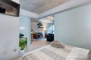 Photo 6: 609 1201 E Dundas Street in Toronto: South Riverdale Condo for sale (Toronto E01)  : MLS®# E5000630