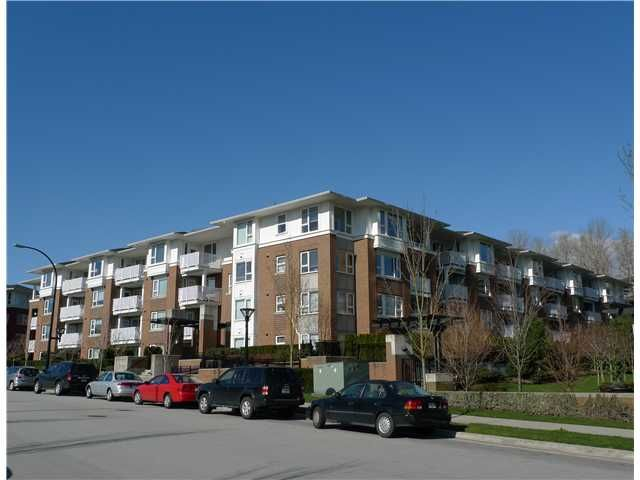 """Main Photo: # 215 4783 DAWSON ST in Burnaby: Brentwood Park Condo for sale in """"COLLAGE"""" (Burnaby North)  : MLS®# V937070"""