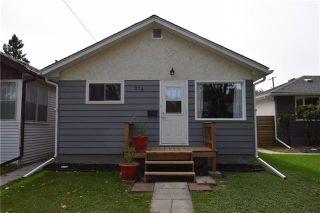 Photo 1: 378 Semple Avenue in Winnipeg: West Kildonan Residential for sale (4D)  : MLS®# 1925854