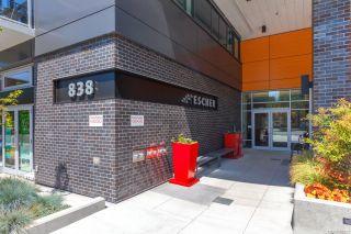 Photo 3: 1003 838 Broughton St in : Vi Downtown Condo for sale (Victoria)  : MLS®# 865585