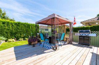Photo 7: 7504 GARNET Drive in Chilliwack: Sardis West Vedder Rd House for sale (Sardis)  : MLS®# R2491237