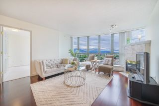 """Photo 4: 1903 1088 QUEBEC Street in Vancouver: Downtown VE Condo for sale in """"THE VICEROY"""" (Vancouver East)  : MLS®# R2603300"""