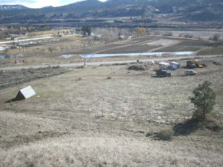 Photo 8: 3395 E SHUSWAP ROAD in : South Thompson Valley Lots/Acreage for sale (Kamloops)  : MLS®# 133749