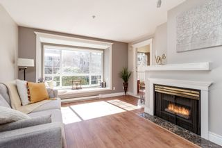 """Photo 13: 206 1242 TOWN CENTRE Boulevard in Coquitlam: Canyon Springs Condo for sale in """"THE KENNEDY"""" : MLS®# R2510790"""
