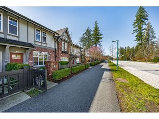 """Photo 27: 33 1320 RILEY Street in Coquitlam: Burke Mountain Townhouse for sale in """"RILEY"""" : MLS®# R2562101"""