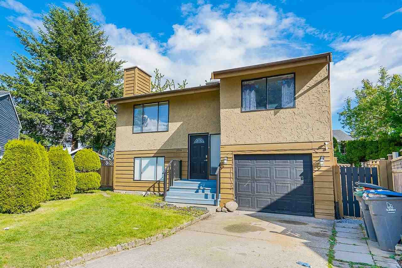 Main Photo: 12204 80B Avenue in Surrey: Queen Mary Park Surrey House for sale : MLS®# R2583490