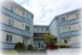 "Photo 1: 209 7175 134 Street in Surrey: West Newton Condo for sale in ""Sherwood Manor"" : MLS®# R2177408"