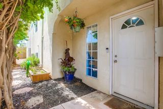 Photo 43: PACIFIC BEACH Townhouse for sale : 3 bedrooms : 1555 Fortuna Ave in San Diego