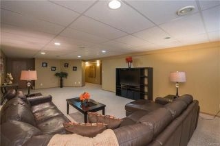Photo 13: 6 Venture Lane in Ile Des Chenes: R05 Residential for sale : MLS®# 1813875
