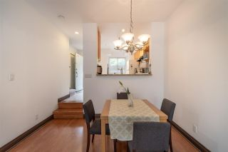 """Photo 6: 2887 SOTAO Avenue in Vancouver: South Marine Townhouse for sale in """"FRASERVIEW TERRACE"""" (Vancouver East)  : MLS®# R2587446"""