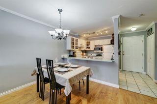 """Photo 7: 209 15130 108 Avenue in Surrey: Guildford Condo for sale in """"RIVER POINTE"""" (North Surrey)  : MLS®# R2519228"""