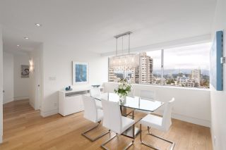 """Photo 14: 1901 1835 MORTON Avenue in Vancouver: West End VW Condo for sale in """"Ocean Towers"""" (Vancouver West)  : MLS®# R2580468"""