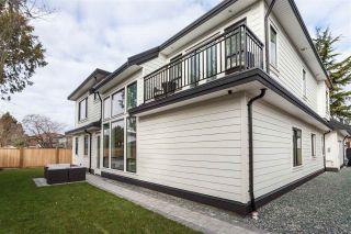 Photo 14: 3300 LAMOND Avenue in Richmond: Seafair House for sale : MLS®# R2202336
