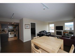 "Photo 8: 405 200 KEARY Street in New Westminster: Sapperton Condo for sale in ""ANVIL"" : MLS®# V817040"