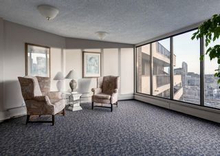 Photo 35: 701 300 MEREDITH Road NE in Calgary: Crescent Heights Apartment for sale : MLS®# A1083001