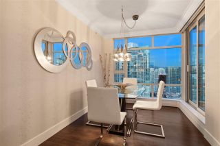 Photo 16: 3002 1199 MARINASIDE Crescent in Vancouver: Yaletown Condo for sale (Vancouver West)  : MLS®# R2329251