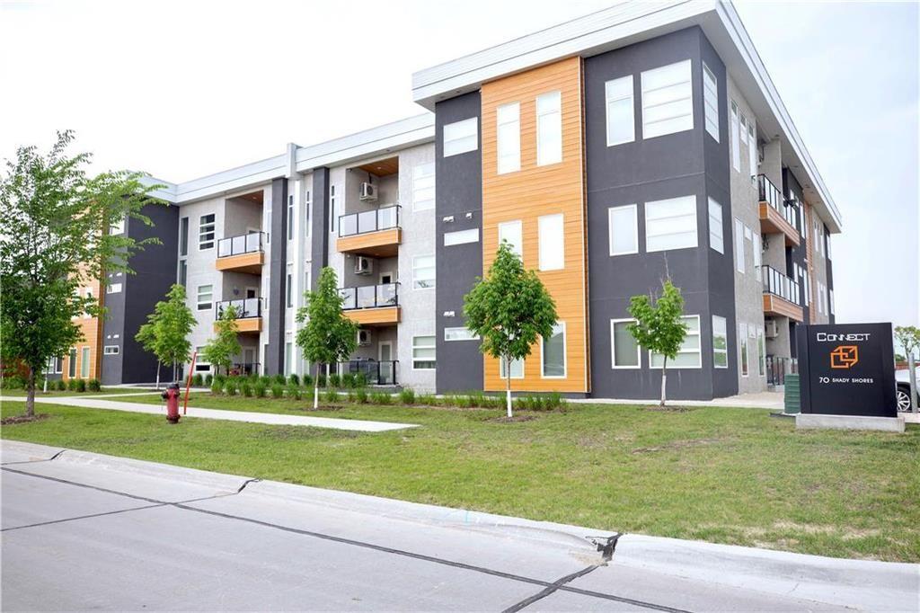 Main Photo: 12 70 Shady Shores Drive in Winnipeg: Transcona Condominium for sale (2G)  : MLS®# 202013700