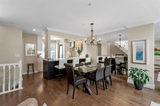 """Photo 14: 2251 HEATHER Street in Vancouver: Fairview VW Townhouse for sale in """"THE FOUNTAINS"""" (Vancouver West)  : MLS®# R2593764"""