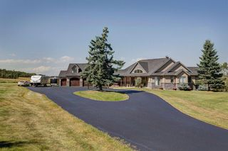 Photo 43: 31180 Woodland Way in Rural Rocky View County: Rural Rocky View MD Detached for sale : MLS®# A1074858