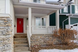 Photo 3: 48 Moreuil Court SW in Calgary: Garrison Woods Detached for sale : MLS®# A1075333