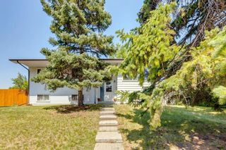 Main Photo: 820 Stonehaven Road SW in Calgary: Southwood Detached for sale : MLS®# A1129689