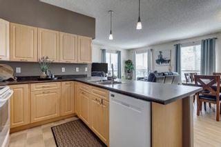 Photo 4: 412 6315 135 Avenue in Edmonton: Zone 02 Condo for sale : MLS®# E4250412
