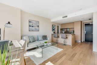 Photo 5: 2306 1351 CONTINENTAL Street in Vancouver: Downtown VW Condo for sale (Vancouver West)  : MLS®# R2517388